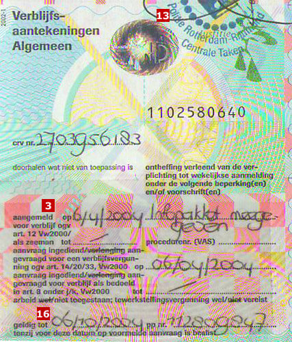 Netherlands Visa Application Requirements Residents Of India Visahq